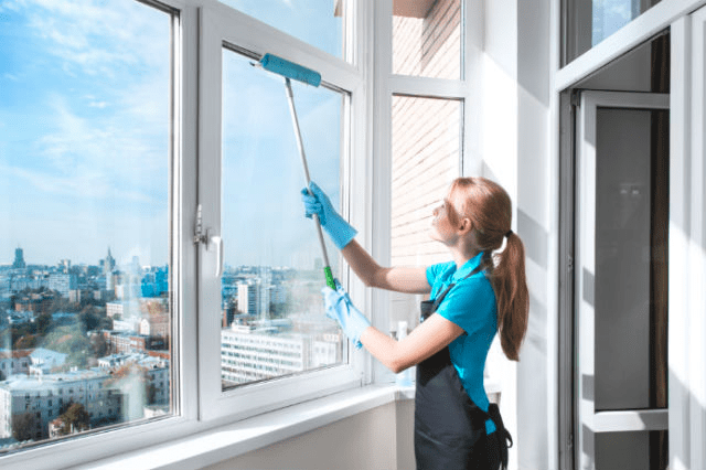 Уборка балкона или лоджии. Секреты и тонкости.