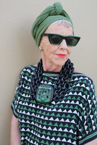 Украшения для зрелых женщин - красиво, стильно и модно