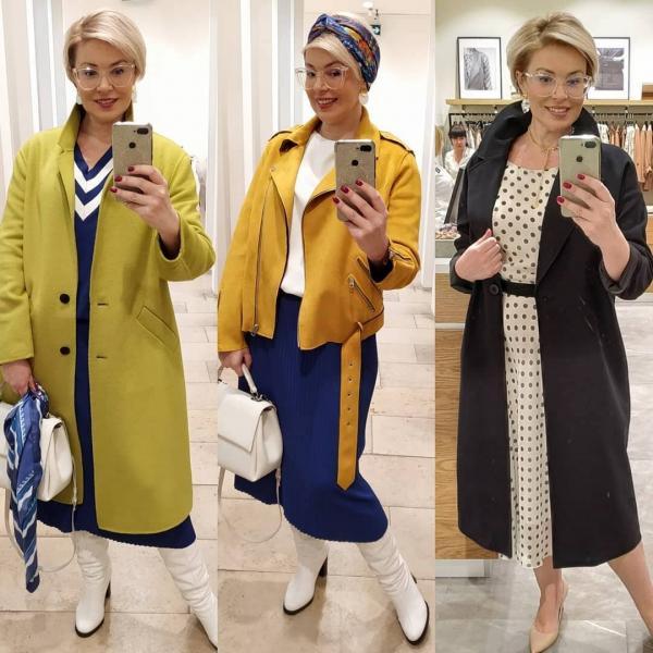 Верхняя одежда на весну: 4 самых актуальных варианта