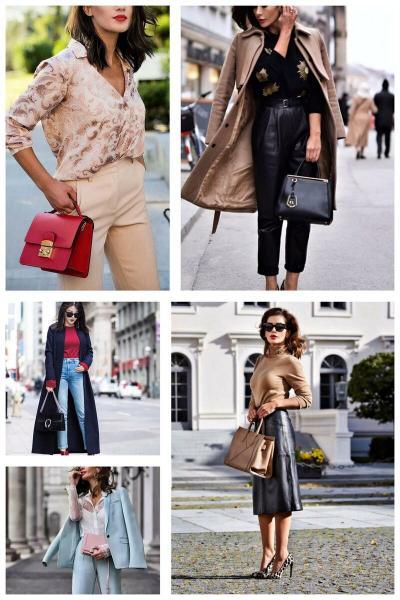 Весна 2020: как выглядеть модно и молодо в 40+