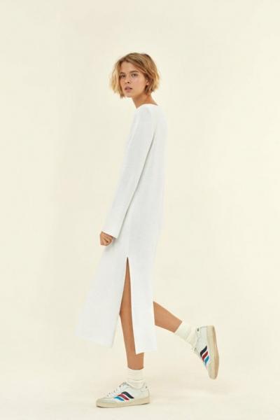 Вместо футляра и кофточки — 2: правильные платья