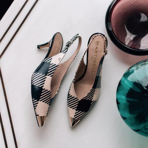5 пар обуви из 90-х, с которых пора стряхнуть пыль