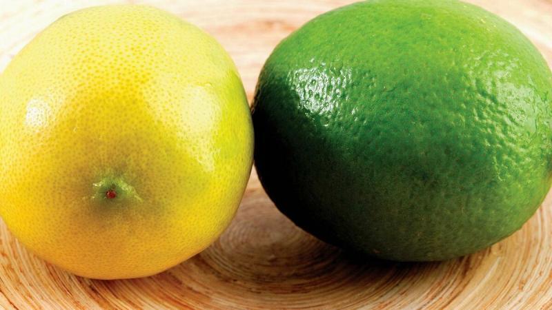 5 продуктов избавят от слизи. Щелочное питание