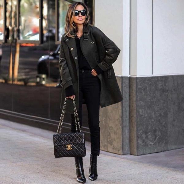 6 модных сумок, которые скоро будут носить все деловые женщины