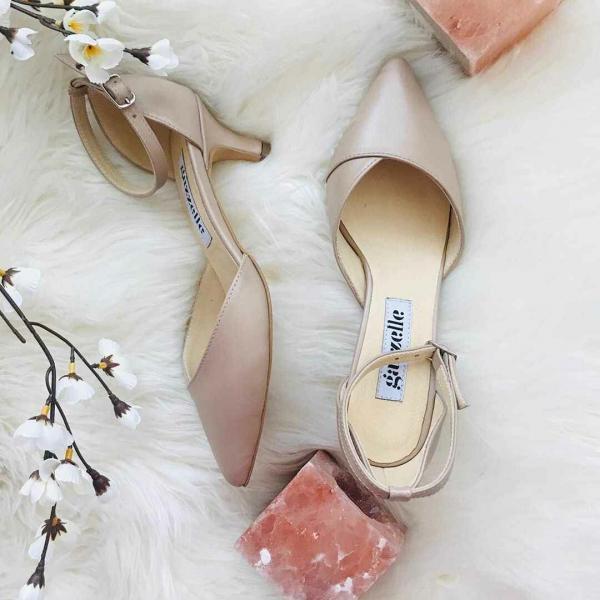 7 красивых туфель, которые будут в моде весной и летом 2020