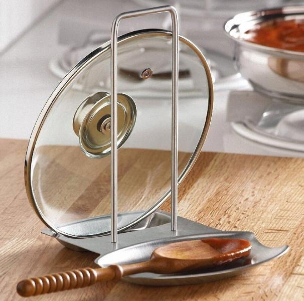 7 вещей, которые должны быть на кухне каждой ленивой хозяйки
