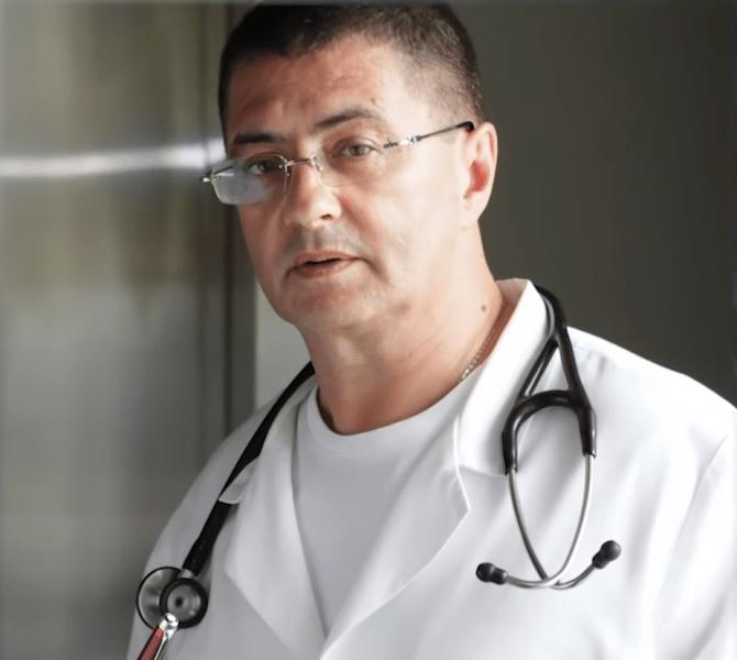 8 советов для похудения от доктора Мясникова