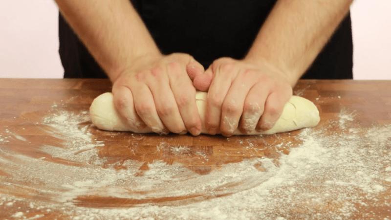 ХАЧАПУРИ на сковороде. Очень быстрый и вкусный рецепт!