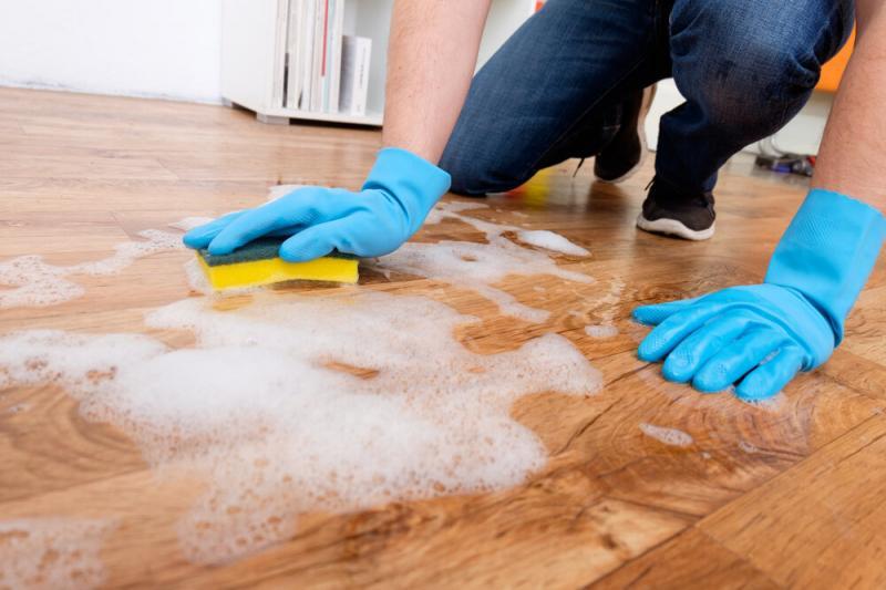 Как самостоятельно провести дезинфекцию квартиры?