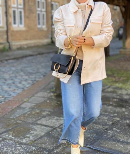 Какие стильные вещи подойдут модницам старше 40