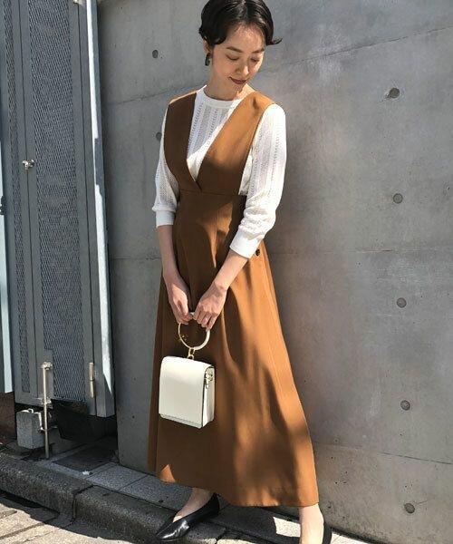 Модные офисные платья весна-лето 2020