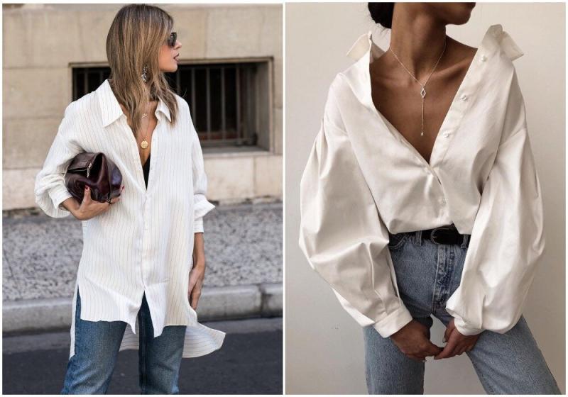 Модные рубашки года 2020: носим и балдеем