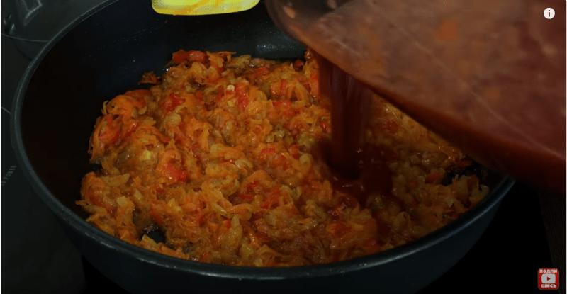 Нежнейшие рыбные тефтельки в томатном соусе