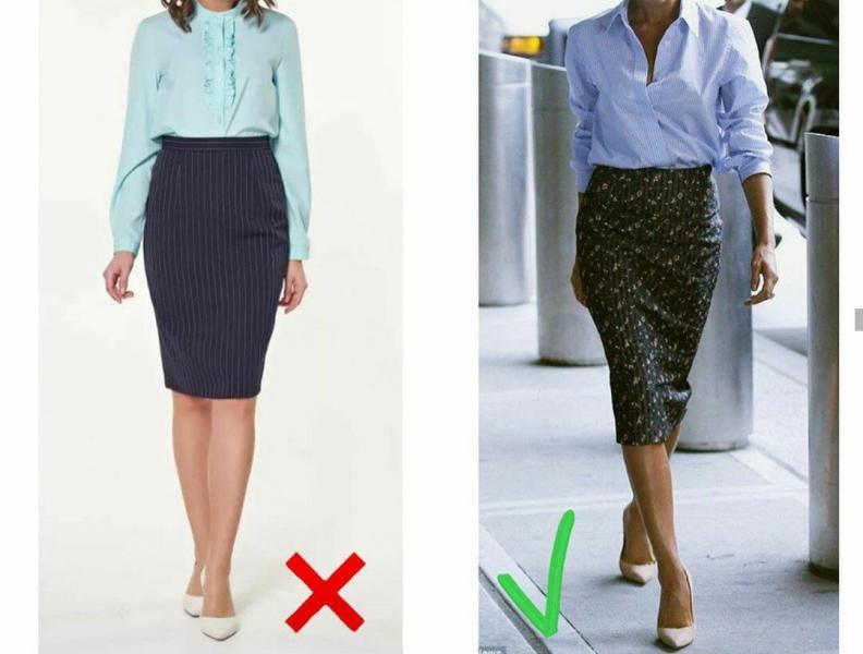 Ошибки образов: 7 примеров, как не надо одеваться ⛔️