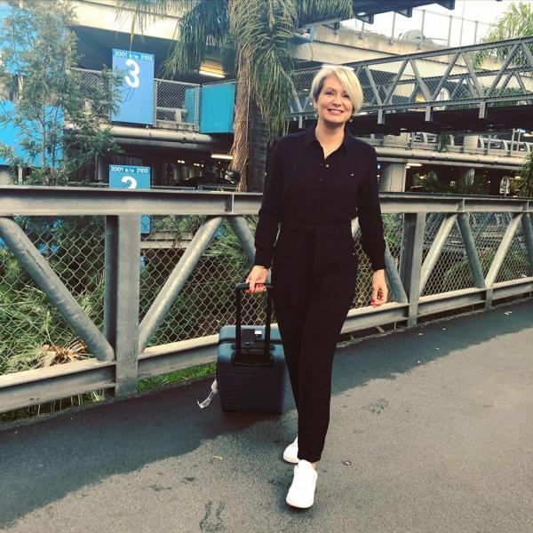 Sport casual 2020 для женщин 40-50 лет: самые гармоничные луки