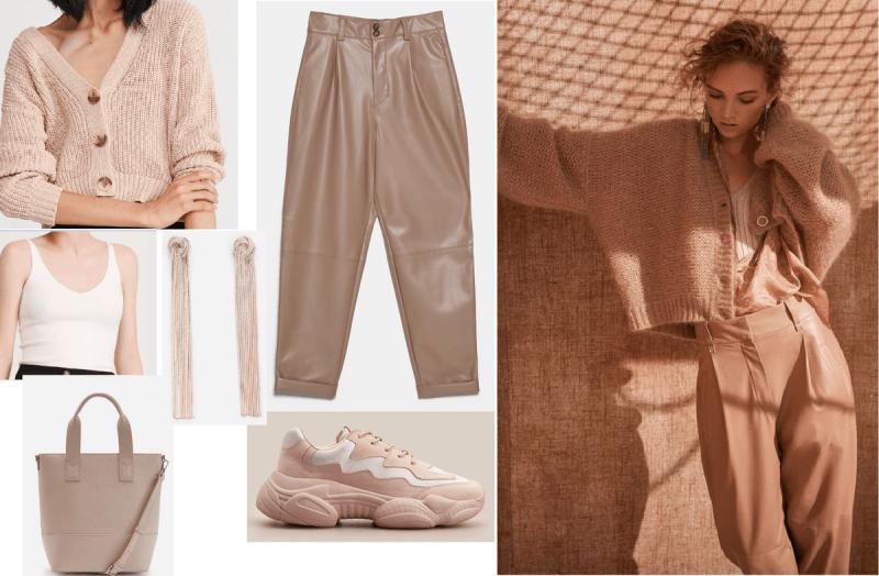 Стильные наряды на весну 2020 из Reserved, Zara и H&M