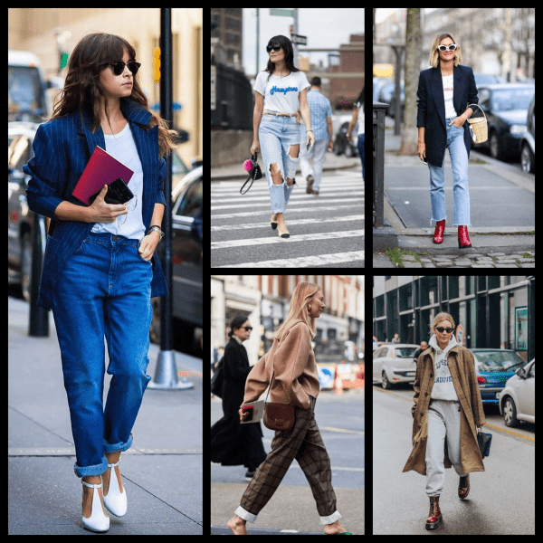 Топ 20 модных образов для Весны-Лета 2020.