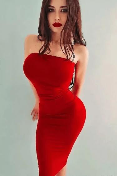 Эти 5 предметов женской одежды просто бесят мужчин