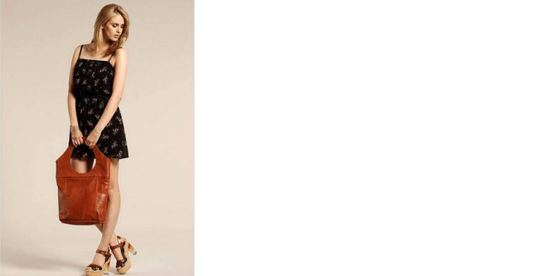Какую обувь носить с сарафаном: советы по стилю