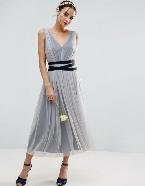 Модные платья на лето 2020-2021