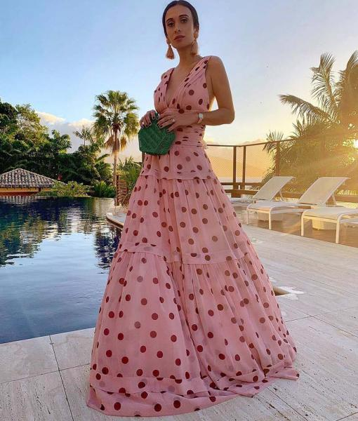 Сарафан мечты: восхитительные модели лета 2020