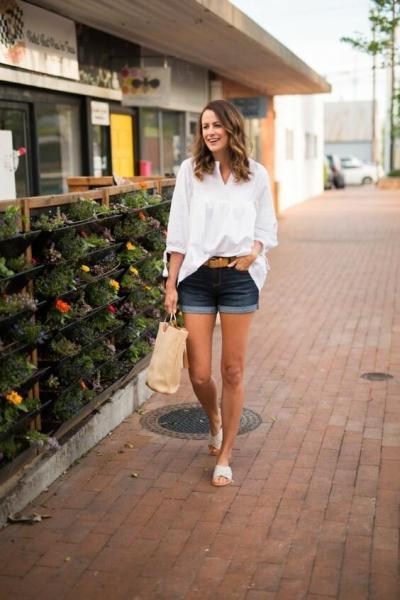 10 стильных летних образов на разные жизненные случаи