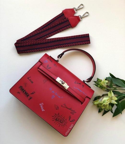 3 сумки на лето, а также образы с ними: помогите выбрать лучшую!