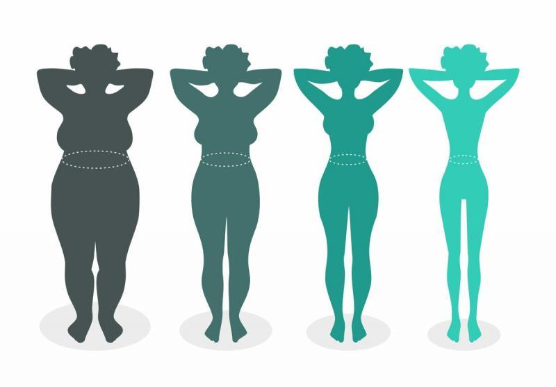 Как похудеть? Несколько мифов