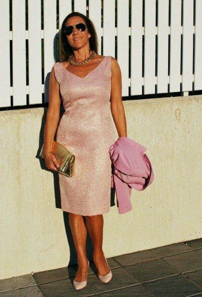 Какое оно, идеальное летнее платье дамы за 60?