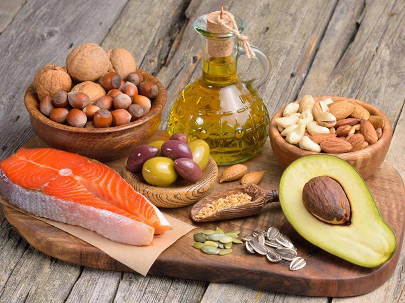 Корректируем питание в жару: 4 совета для летнего рациона