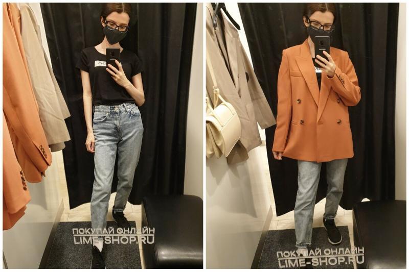 Невысокий рост: мои страдания при выборе одежды