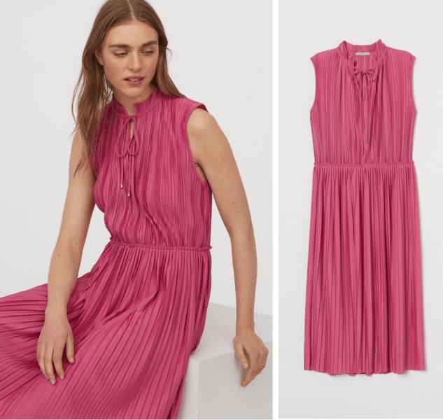 Новые поступления в H&M: что купить на лето 2020