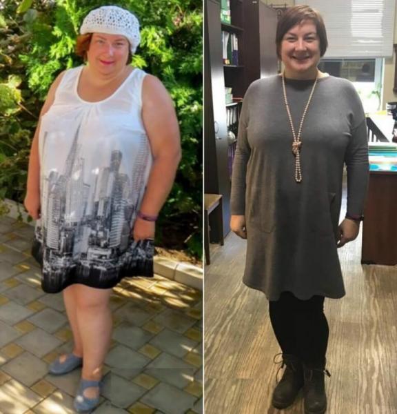 Пять идей, которые помогут женщине похудеть