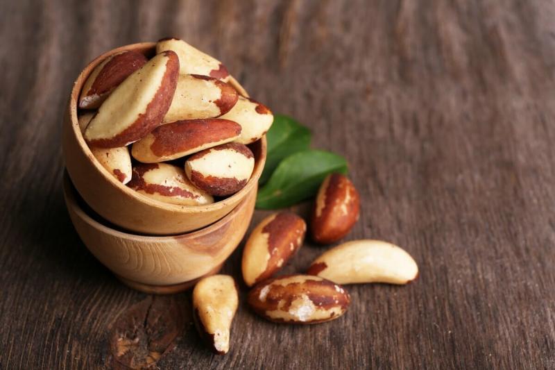 Радостная пища: 6 продуктов, которые повышают настроение