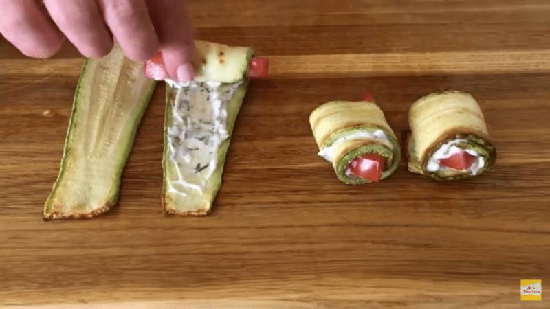 Три варианта Закуски из кабачков, готовлю их всегда.