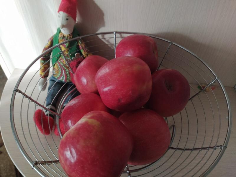 3 дня на яблоках и досрочное завершение диеты