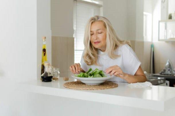 9 советов для тех, кто худеет в старшем возрасте