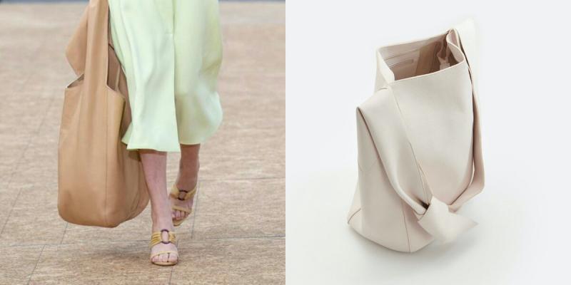 Хочу/Могу: модные сумки лета 2020, которые мы можем себе позволить