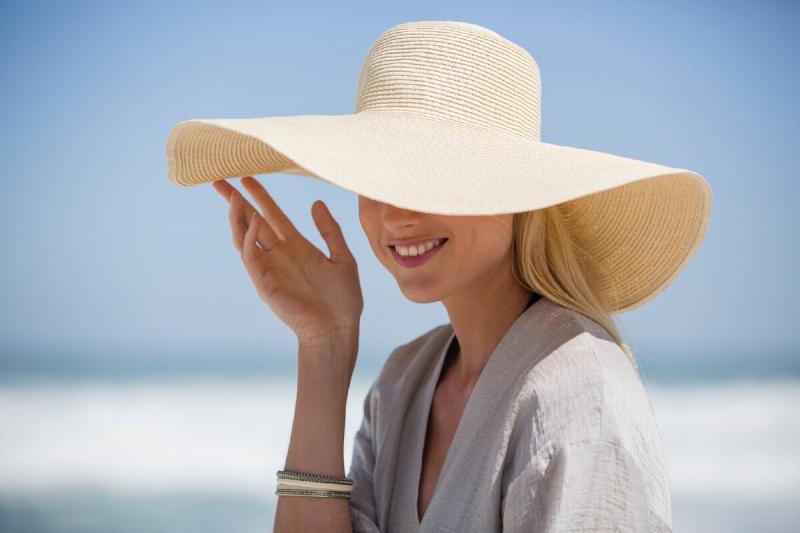 Как составить пляжный гардероб: 4 совета