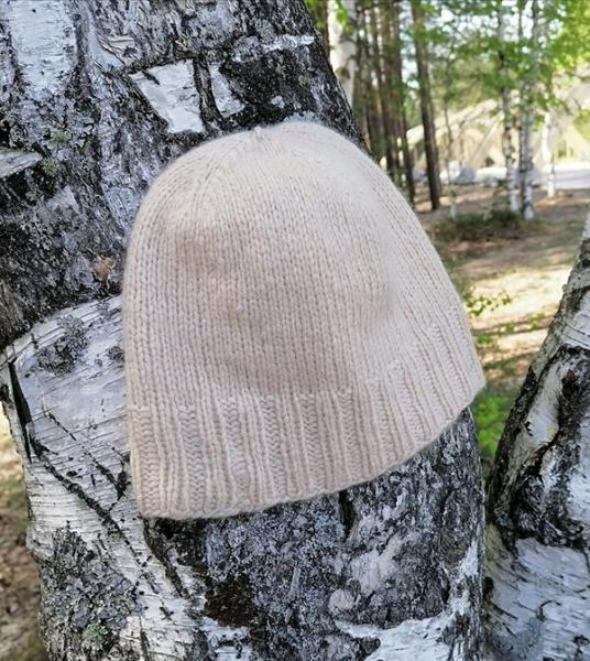 Модные вязаные шапочки для осенне-зимнего сезона 2020 – 2021
