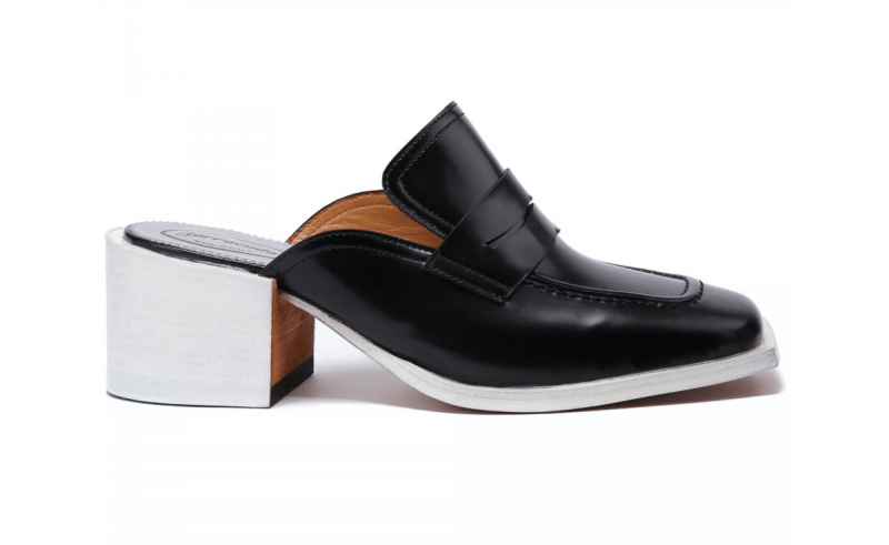 Распродажа в NO ONE: подборка стильной летней обуви со скидкой до 60%