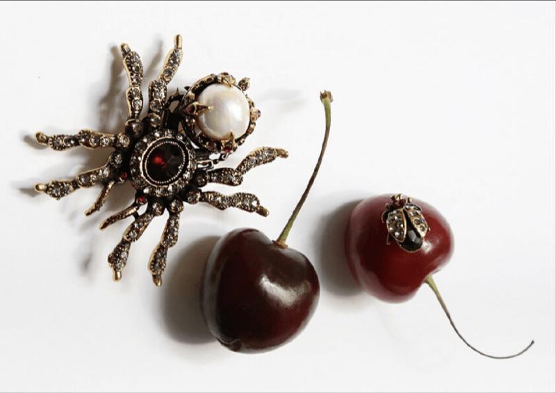 Викторианский стиль: современные украшения модных ювелиров