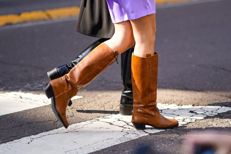 5 пар самой модной обуви на осень-2020