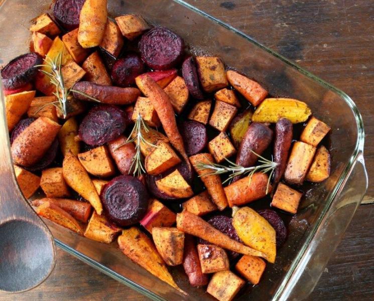 5 продуктов, в которых витамина А даже больше, чем в моркови