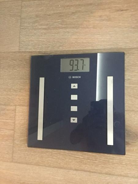 51 день. Минус 17,1 кг. Рассказываю все нюансы моей диеты