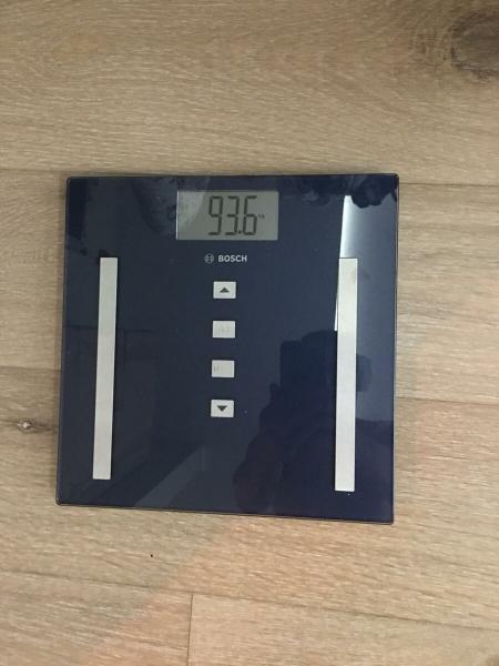 52 дня интервального голодания. Нереальная потеря веса: 17,2 кг!