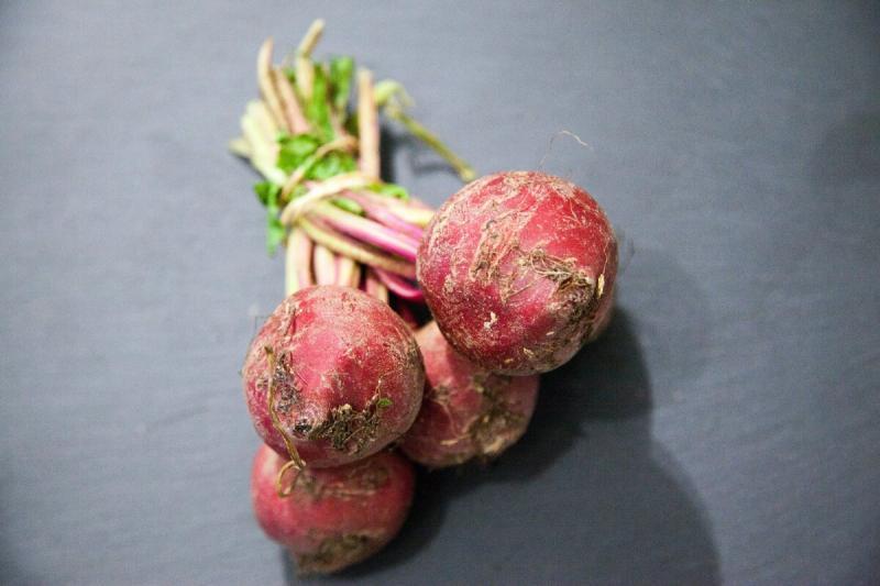 7 овощей, которые дают организму суточную норму витаминов