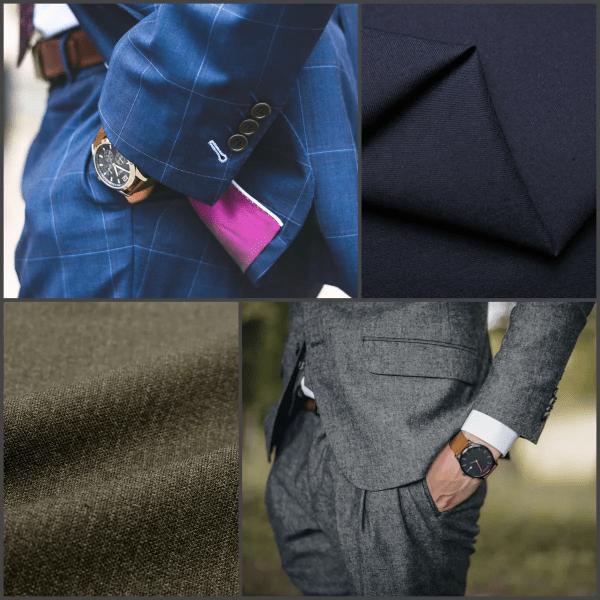 Как правильно выбрать мужской пиджак