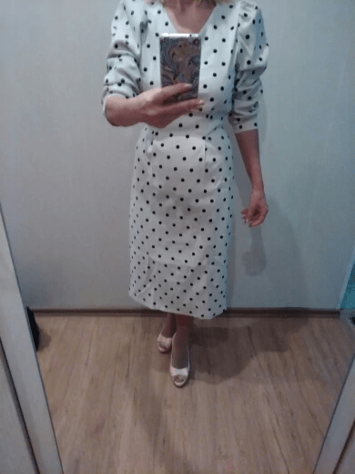 Какие платья стоит заказать на осень с AliExpress