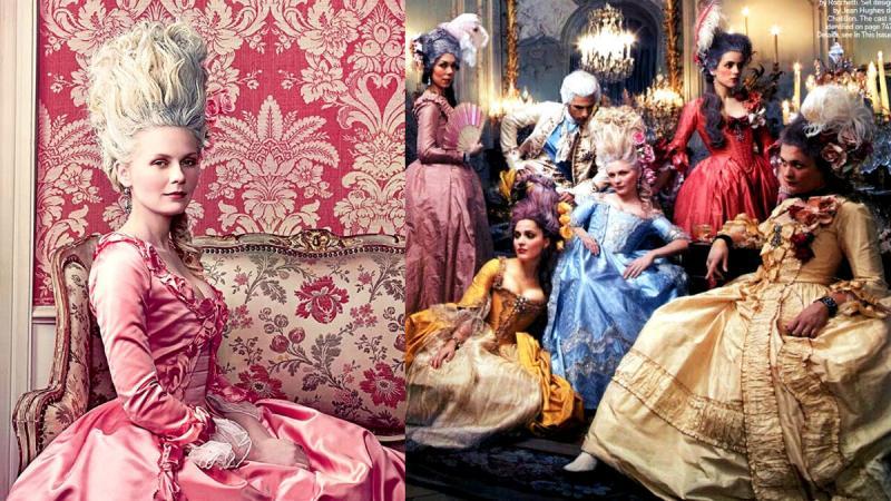 Когда у тебя миллионы: Как одеваются состоятельные дамы в кино